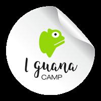Iguana Camp